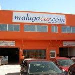 Car hire Malaga with Malagacar.com