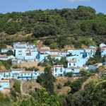 Trips along the villages of Malaga: From Marbella to the Smurfs Village