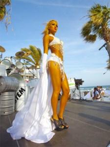 Nikk Beach Marbella