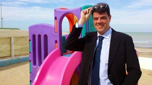 """Boris Rapa: Bolkenstein, """"garantire continuità alla imprese balneari"""""""