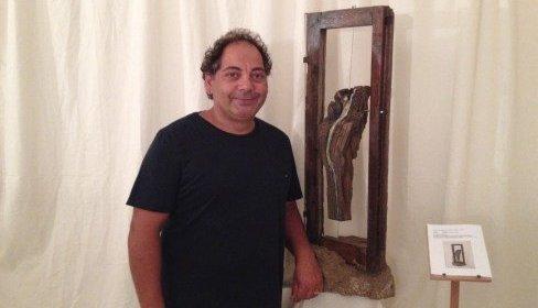 Riccardo Bedini alla Galleria delle Arti di Fabriano