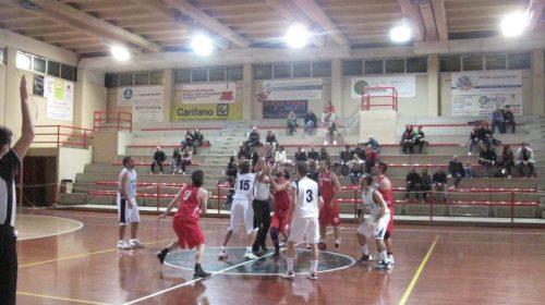 Seconda sconfitta casalinga per il Marotta Basket