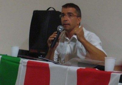 """Lucchetti: """"Barbieri è più attento all'immagine che alla sicurezza dei cittadini"""""""