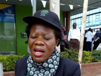 Mwapasa: EFD Machines increase tax revenue