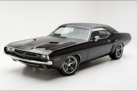 muscle car 1280x960