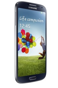 SamsungGALAXY S 4 Product Image (5)