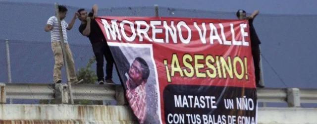 Moreno valle asesino