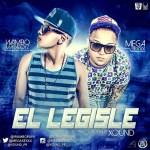 Mega Sexxx Ft. Wambo – El Legisle (Prod. By Xound) (Amor Y Perreo)