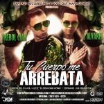 Trebol Clan Ft. J Alvarez – Tu Cuerpo Me Arrebata (Prod. By Dj Joe, Azziz EDKK, Zoprano Y EQ Equalizer)