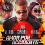 Lapiz Conciente Ft El Metrolo – Amor Por Accidente 2