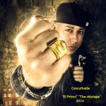 Cosculluela – El Princi (The Mixtape) (2014)