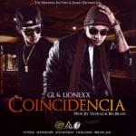 GL & Lionexx – Coincidencia (Prod. By Yelfrad Y BigBrain)