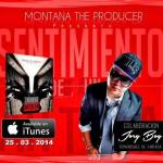"Montana ""The Producer"" revela el video de ""Noches De Fantasia"" de Jory"
