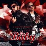 Yakal Ft. J Alvarez – My Baby 1.5 (Prod. By Walde The Beat Maker)