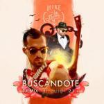 Mike Bahia Ft. Luigi 21 Plus – Buscandote (Official Remix)