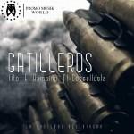 Cover: Tito El Bambino Ft Cosculluela – Gatilleros (La Sociedad Del Dinero)