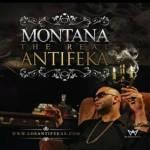 Montana El Antifeka – Biografia y Redes Sociales