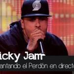 Nicky Jam – El Perdón (Live) @ El Hormiguero , España 2015