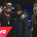 Wisin Ft. Plan B – Piquete (Official Video)