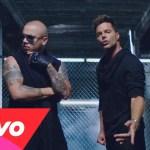 Wisin Ft. Ricky Martin – Que Se Sienta El Deseo (Official Video)