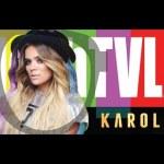 Karol G – FlashTVLA (Entrevista) (2015)