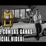 Tito El Bambino – Me Quede Con Las Ganas (Official Video)