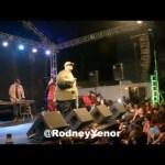 Alexio La Bestia – Tarara (Alturas De Cupey, Puerto Rico) (Live 2016)