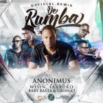 Anonimus Ft. Wisin, Farruko, Baby Rasta & Gringo – De Rumba (Official Remix) (Preview)