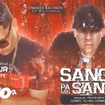 D-Enyel Ft. Kendo Kaponi – Sangre Pa Mis Santos (Video Lyric)