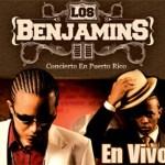 Luny Tunes – Los Benjamins Live (2006)
