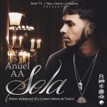 Anuel – Sola (New Version) (Prod. Dj Chino Mixxx)