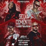 Jota-O Ft. Mackieaveliko, Syko El Terror Y Elio Mafiaboy – Selva De Cemento