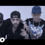 Play-N-Skillz Feat Daddy Yankee – No Es Ilegal (Video Official)