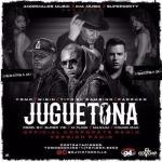 Yomo Ft Wisin, Tito El Bambino Y Farruko – Juguetona (Corporate Remix)