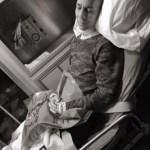 Baby Rasta ingresado de emergencia al hospital
