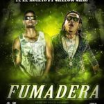 Shelow Shaq Ft. TL EL Moyeto – Fumadera