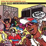 SpydaT.E.K & White Gangster Ft. Ma-Less, DJ Blass – Duro Bass