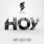Luigi 21 Plus Feat Jory Boy – Hoy (Acapella Oficial)