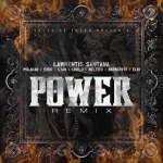 Lawrentis Santana Ft. Polakan x Endo x Lyan x Cirilo x Beltito x Barberv13 y Elio – Power (Prod. By Rashai y JC Nicolas)