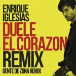 Enrique Iglesias Ft. Gente de Zona & Wisin – Duele El Corazon (Remix)