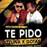 Gotay Feat Ozuna – Te Pido (Oficial Rebbas Versión)