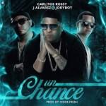 ¡Se Repite La Dosis! Carlitos Rossy, J Alvarez y Jory Boy Juntos Nuevamente En Una Nueva Canción