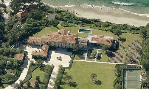 Malibu's Mega Mansions Make Waves