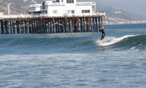 Best Surf Spots in Malibu