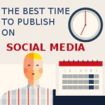 Best Time to Pin, Tweet, Google and Post your Guff