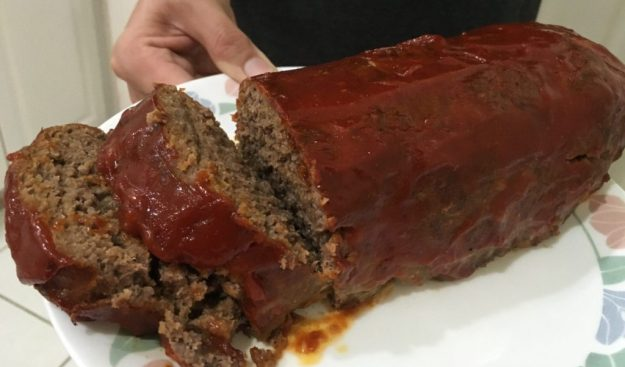 macro friendly meatloaf iifym recipes