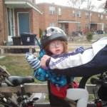 Bicycle Riding – WW {linky}