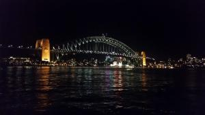 Australia -Sydney of Lights