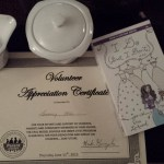 Parent Volunteer Appreciation Night – WW