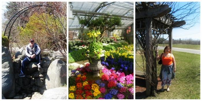 Flower-Gardens